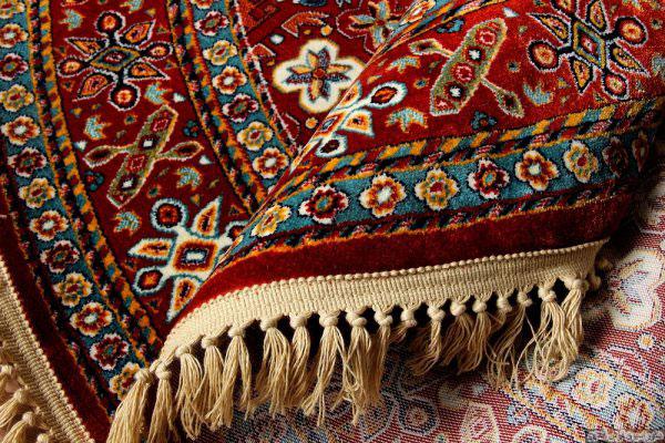آشنایی با انواع فرش و تفاوت آنها!