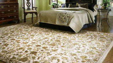 بهترین فرش ماشینی کاشان کدام است؟