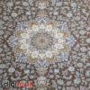 فرش نیاوران 1200 شانه گردویی کد 3652