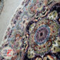 فرش ۷۰۰ شانه نیاوران طرح هالیدی زمینه فیلی کد 700640
