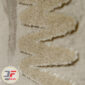 فرش مدرن طرح ترک سبلان کاشان کد 6170257