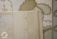 فرش کودک طرح بره ناقلا و دوستانش کد 6141306