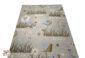 فرش اتاق کودک طرح اردک کد 6141309