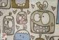 فرش کودک طرح استیکرهای تلگرام کد 6141313