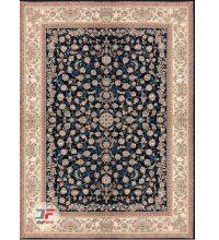 فرش ۱۲۰۰ شانه – بزرگمهر کاشان طرح گل برجسته ۱۵۱۱۸