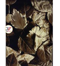 فرش سه بعدی - طرح برگ پاییزی کد 1362