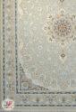 فرش ماشینی گل برجسته تراکم 3600 کاشان 1200 شانه کد 221249
