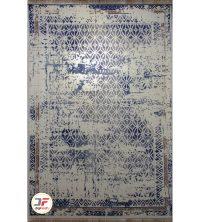 فرش کهنه نمای کاشان کد 6142410