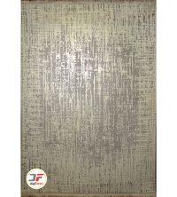 فرش ماشینی طرح کهنه نمای کاشان کد 6142415