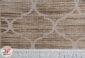 فرش ترک - فرش ماشینی ترک طرح شهره زمینه بژ کد 2241010