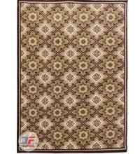 فرش سه بعدی اتاق خواب مدرن بزرگمهر کاشان کد 16048