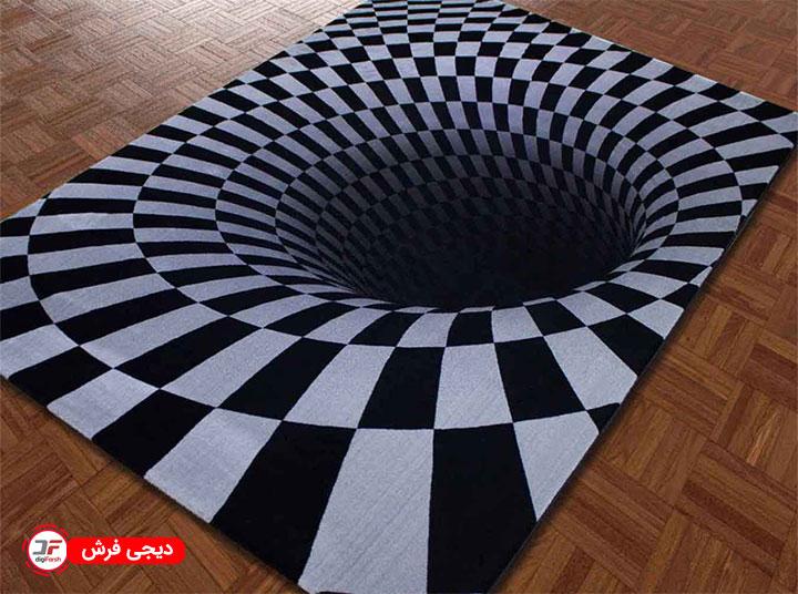 قیمت فرش اتاق خواب