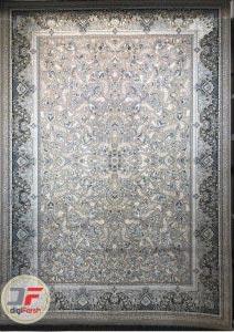 فرش قیطران طرح گلسا