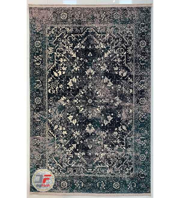 فرش پتینه مدرن