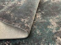 فرش پتینه طوسی