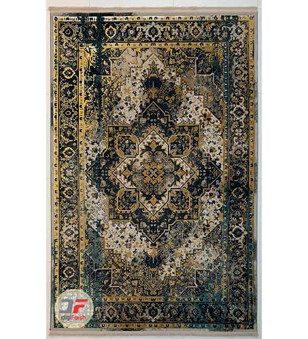 فرش مدرن ترکیه ای