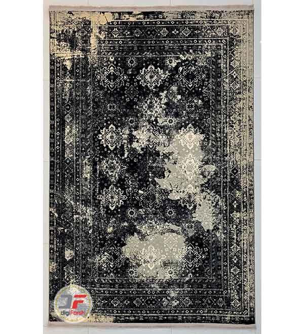 فرش نقش پتینه