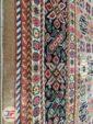 حاشیه فرش ماشینی سنتی زمینه بژ کد 108