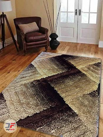 خرید فرش شگی