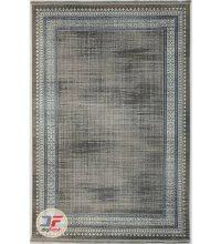تمام فرش ماشینی وینتیج مدرن کد 80295
