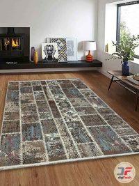 فرش جدید وینتیج
