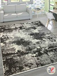 فرش گل برجسته ارزان