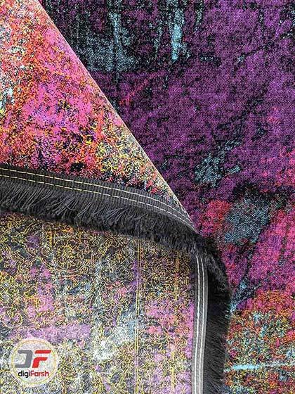 خرید فرش کهنه نما