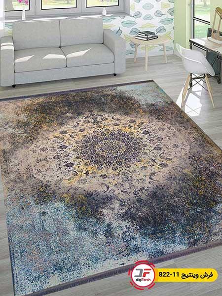 خرید اینترنتی فرش ماشینی کاشان