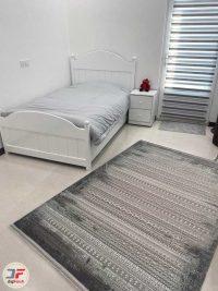 فرش پتینه جدید