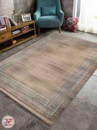 فرش مدرن کهنه نما
