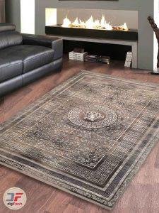 فرش فانتزی کهنه نما