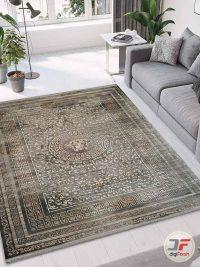 فرش کهنه نما جدید