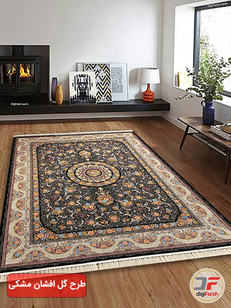 فروش فرش 1200 شانه