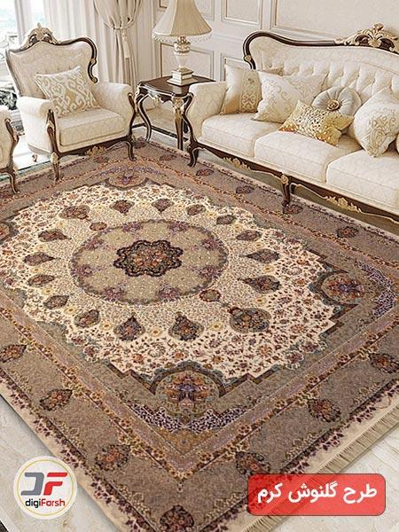 فرش 1200 شانه قیمت