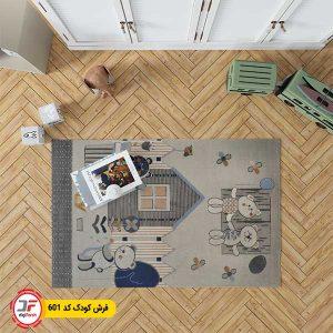 فرش فانتزی و مدرن