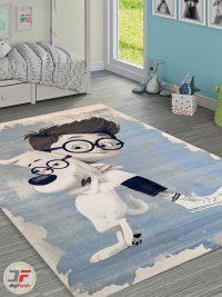 فرش عروسکی جدید ارزان