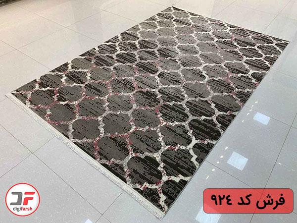 فرش ارزان ماشینی